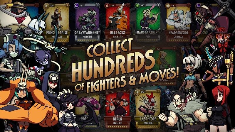Skullgirls-Fighting-RPG-mod-free