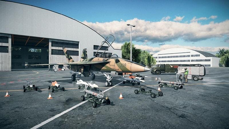 Sky Combat mod download