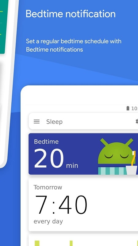 Sleep as Android mod android