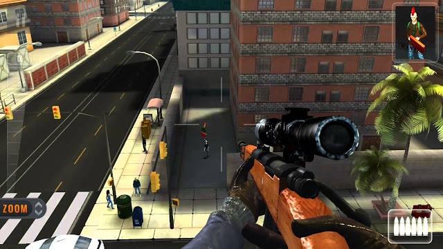Sniper 3D Assassin download
