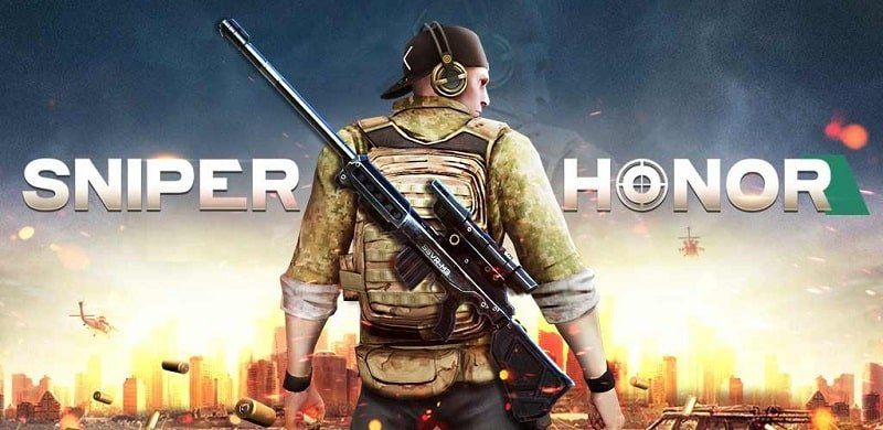 Sniper-Honor