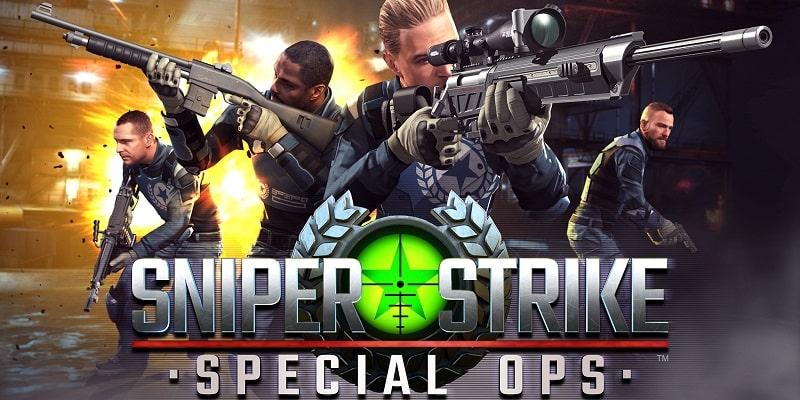 Sniper-Strike