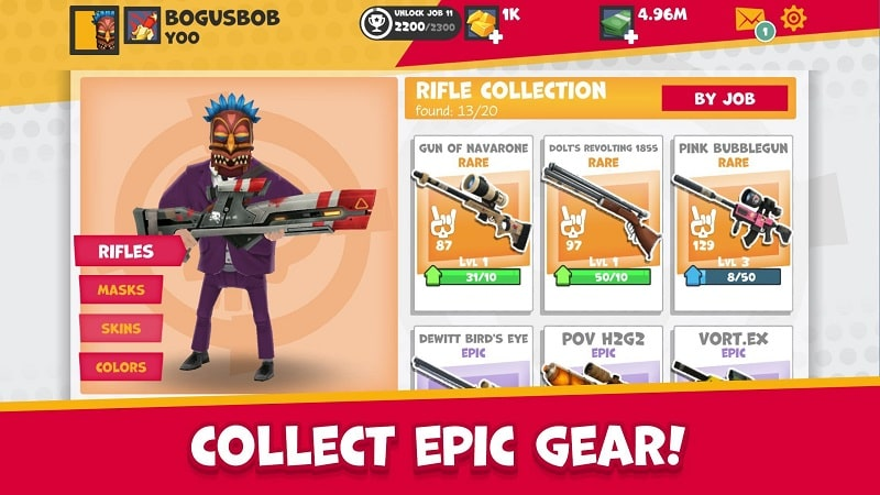 Snipers-vs-Thieves-mod-apk