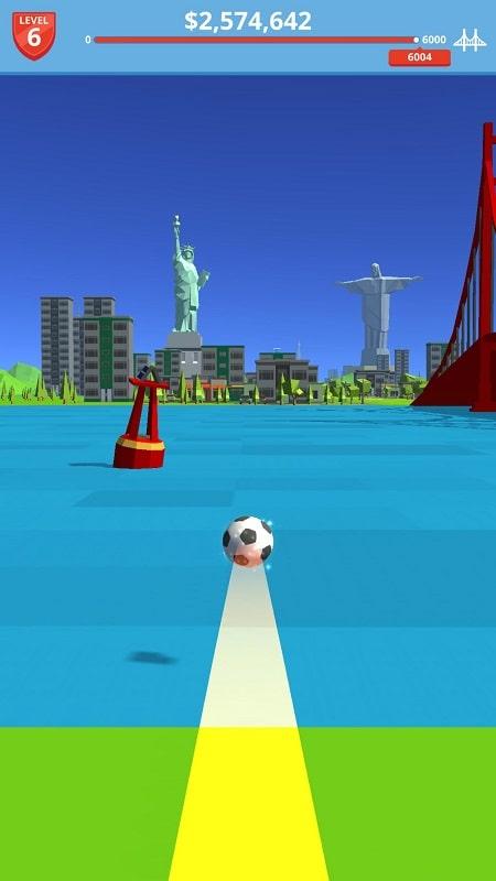 Soccer Kick mod download