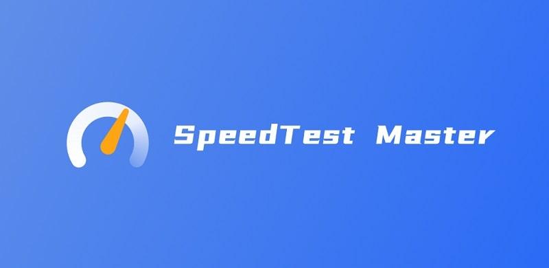SpeedTest-Master