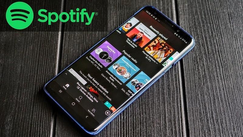 Spotify-mod
