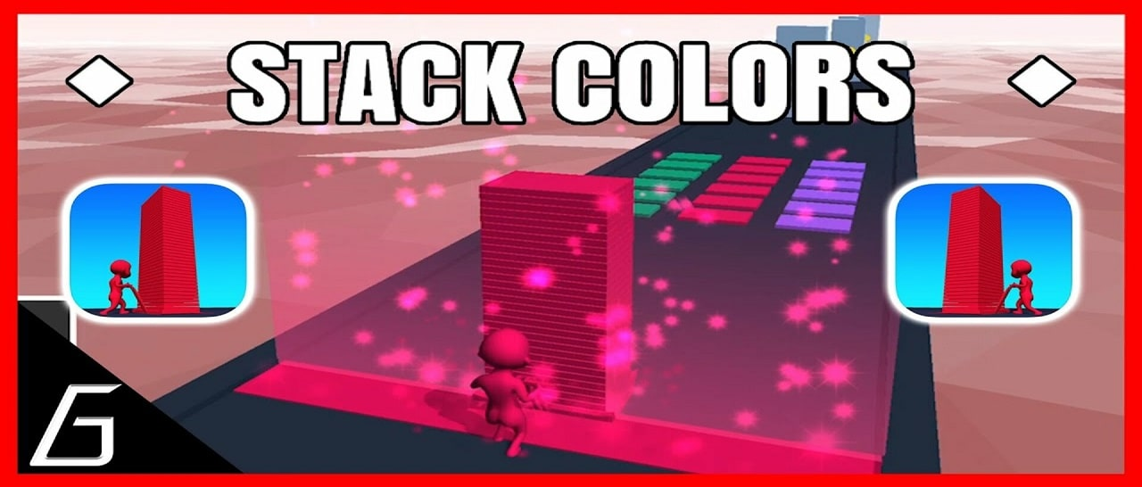 Stack-Colors