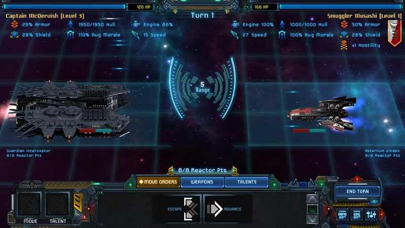 Star Traders Frontiers mod apk