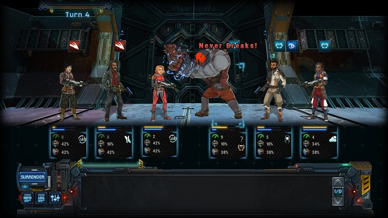 Star Traders Frontiers mod free