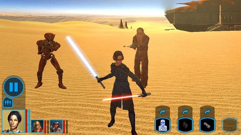 Star-Wars-KOTOR-mod-apk-free