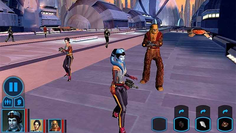 Star-Wars-KOTOR-mod-mod