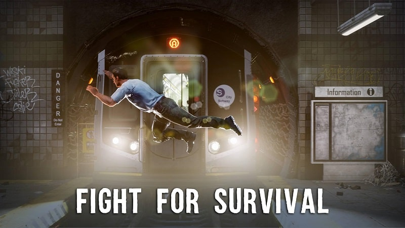 State of Survival mod free
