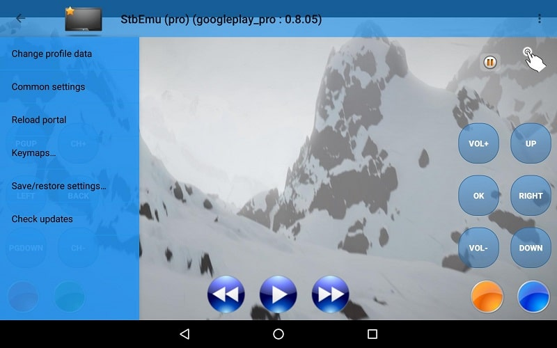 StbEmu mod android