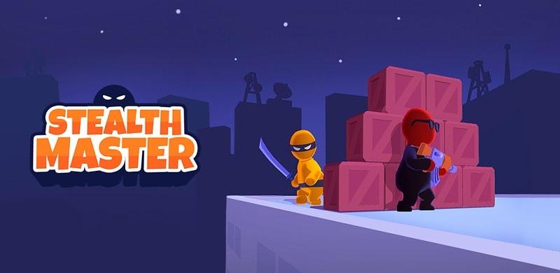 Stealth-Master