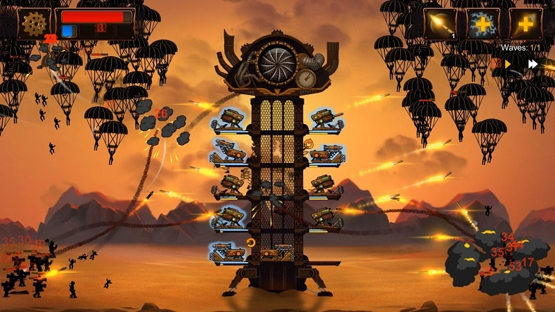Steampunk-Tower-2-APK-ANDROID