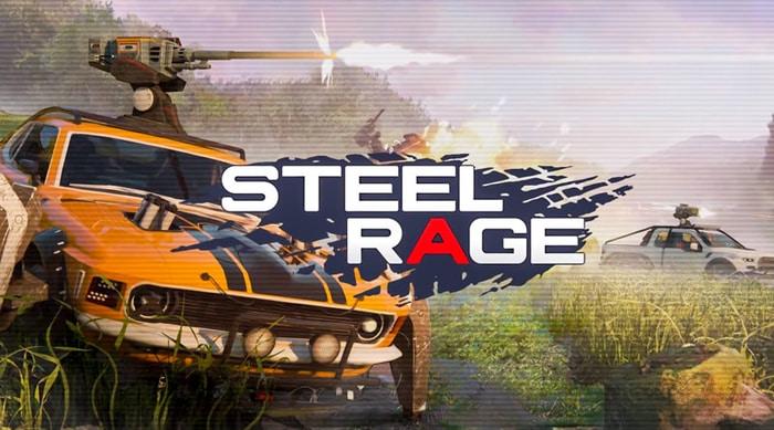 Steel-Rage