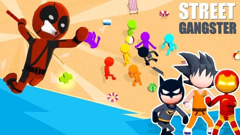 Stickman-3D-Street-Gangster-mod
