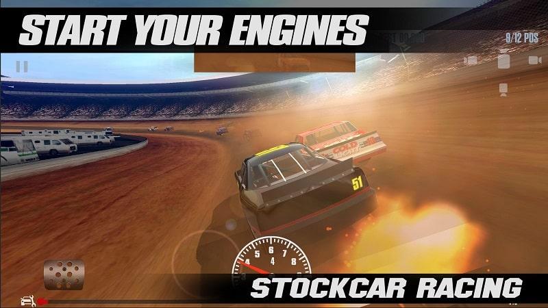 Stock Car Racing mod