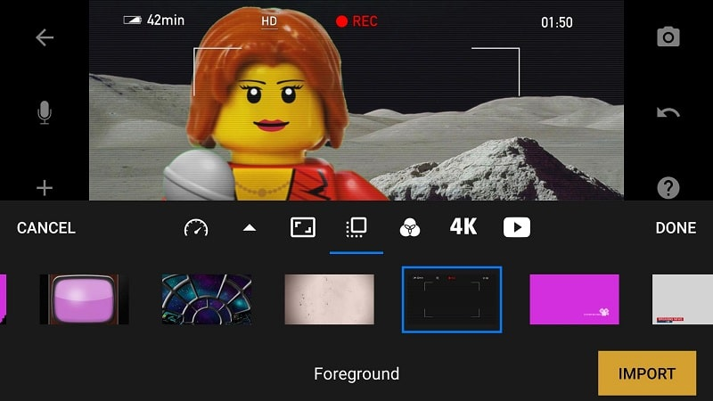 Stop Motion Studio mod android