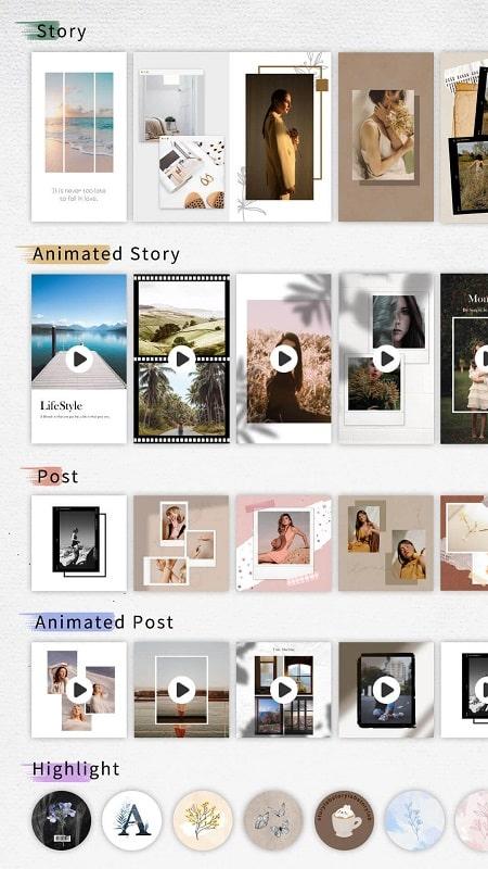 StoryLab mod