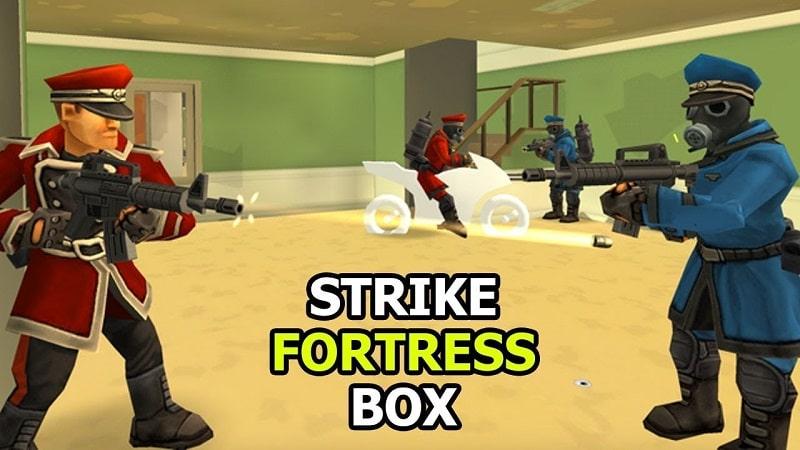 StrikeFortressBox