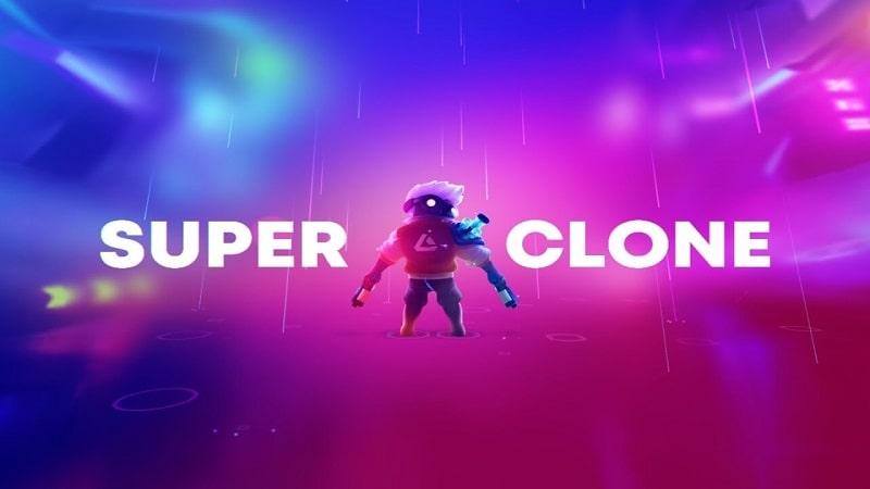Super-Clone