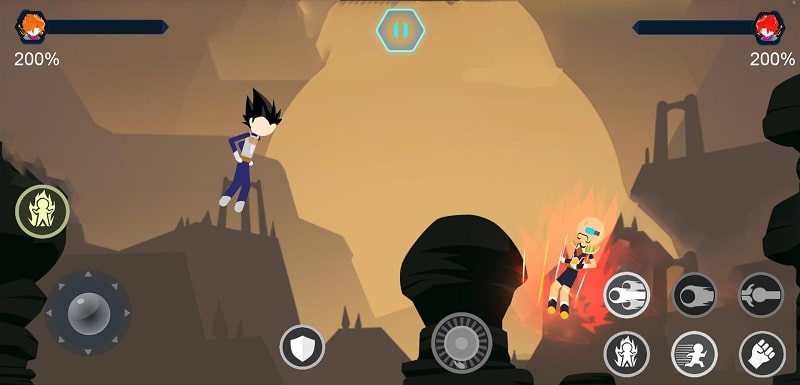 Super-Stickman-Fighter-mod-android