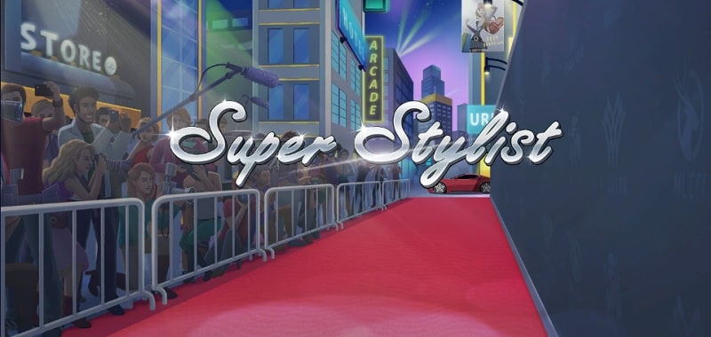 Super-Stylist