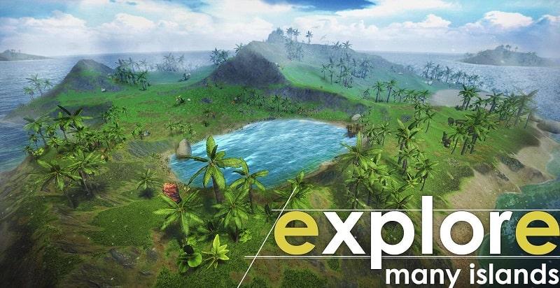 Survival-Island-EVO-PRO-mod-apk