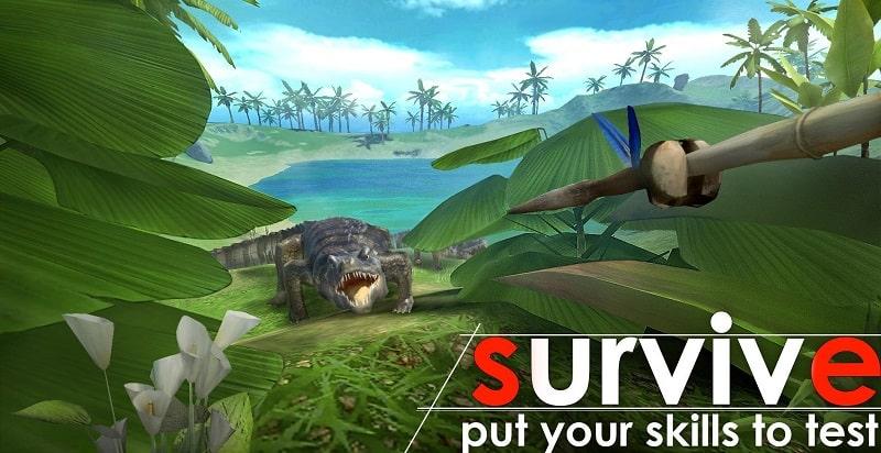 Survival-Island-EVO-PRO-mod-free