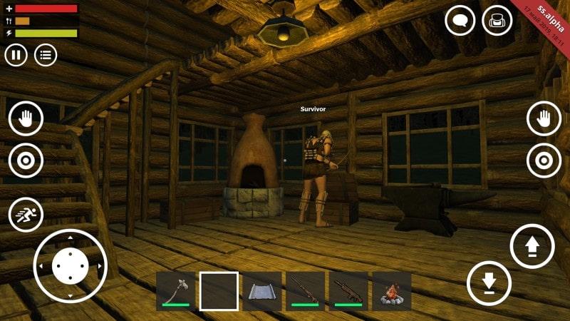 Survival Simulator 1
