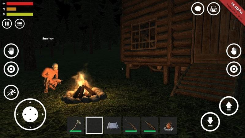Survival Simulator APK MOD