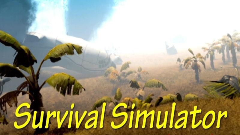 Survival-Simulator