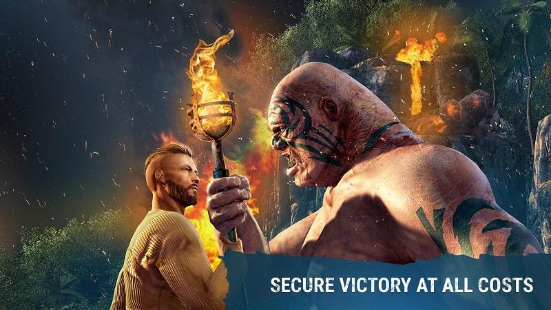 Survivalist-invasion-apk-free