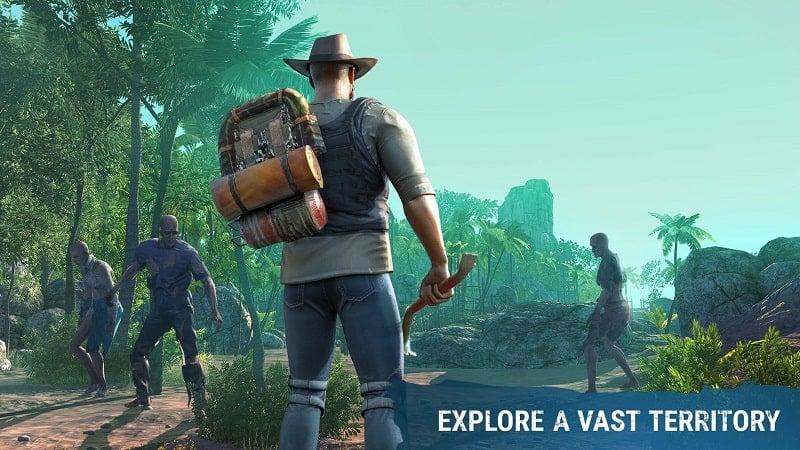 Survivalist-invasion-mod