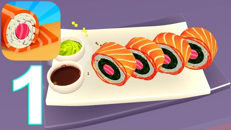 Sushi-Roll-3D