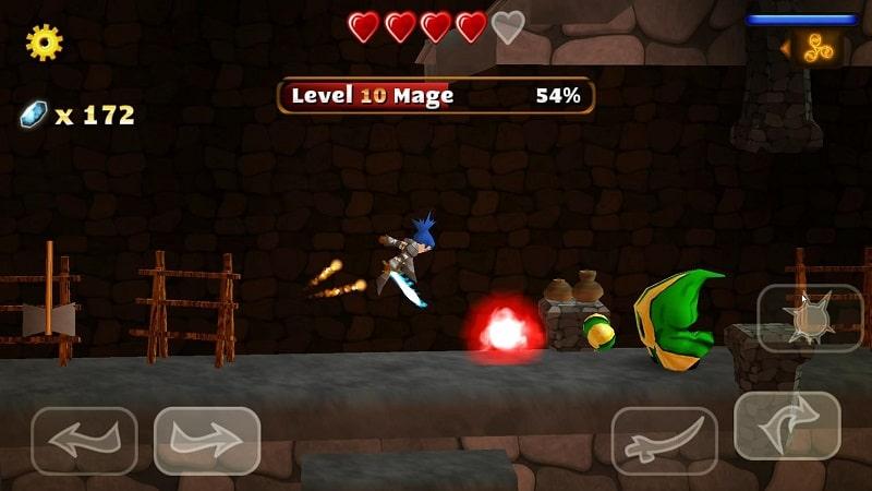 Swordigo mod download