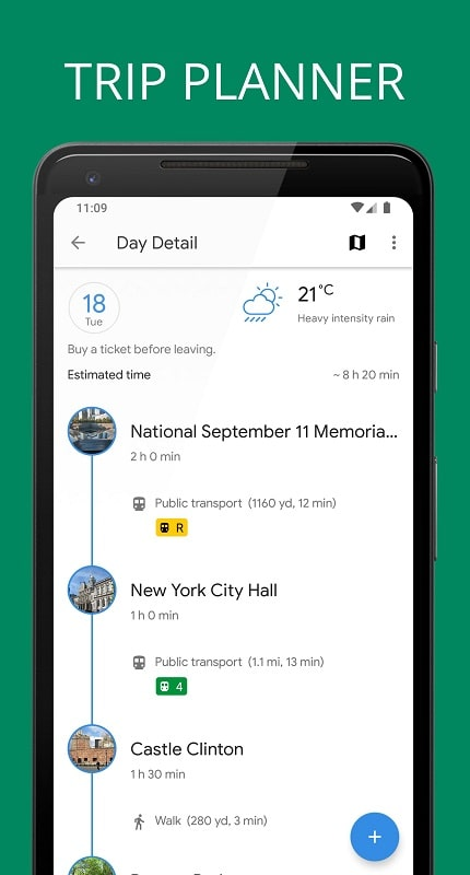 Sygic Travel Maps Offline mod android