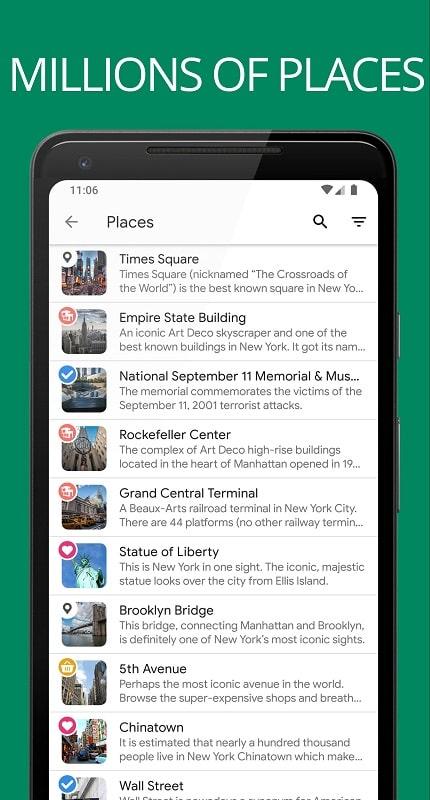 Sygic Travel Maps Offline mod apk
