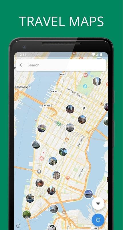 Sygic Travel Maps Offline mod