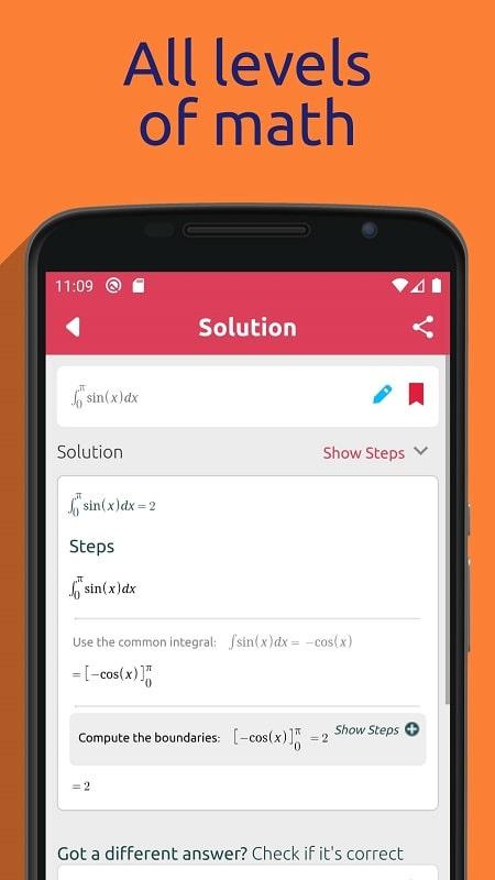 Symbolab-Math-solver-mod-free