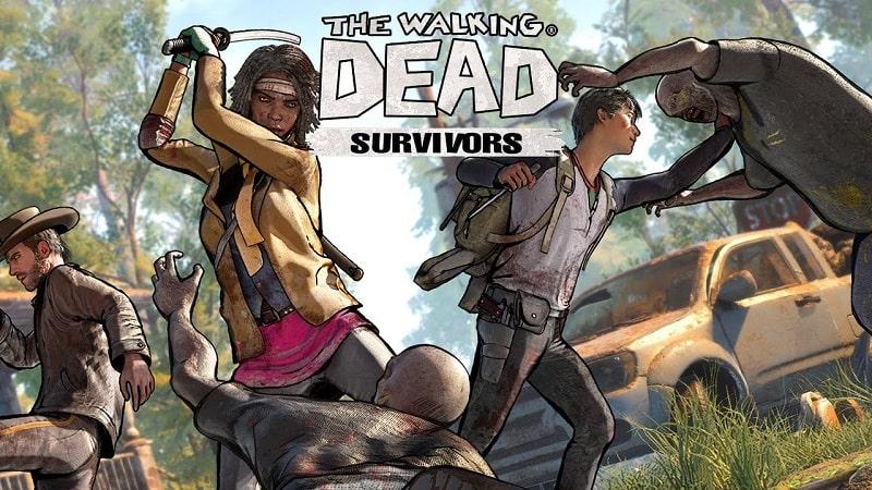 TWD-Survivors