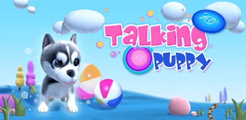 Talking-Puppy