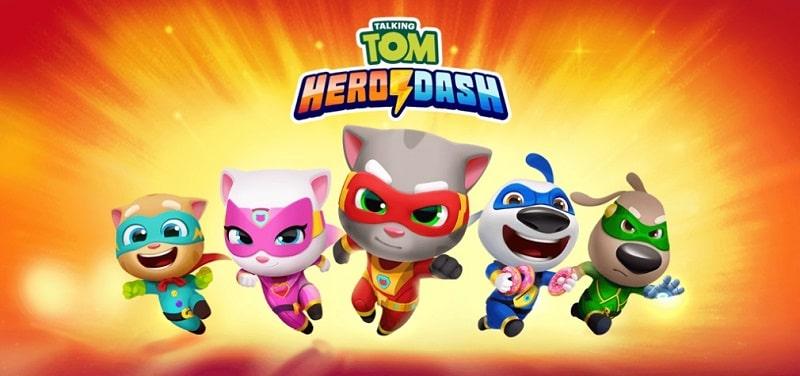 Talking-Tom-Hero-Dash