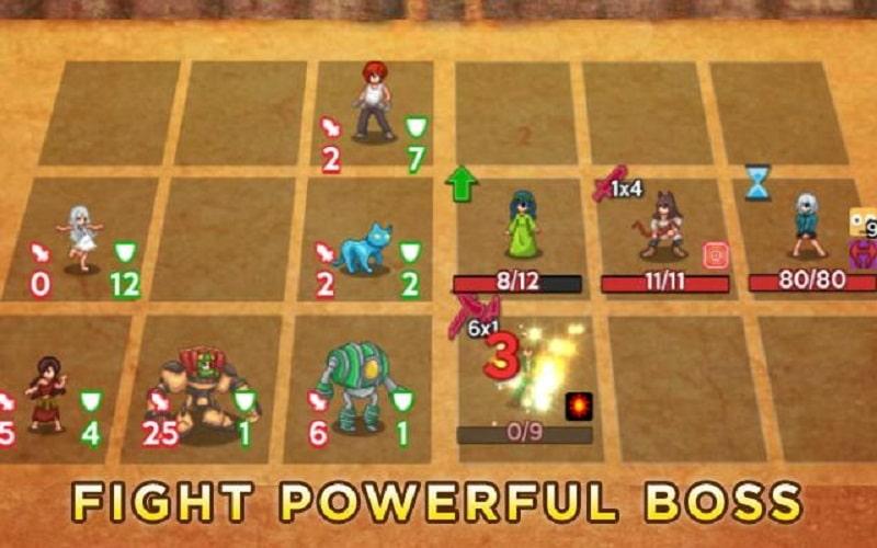Tavern Rumble mod 1