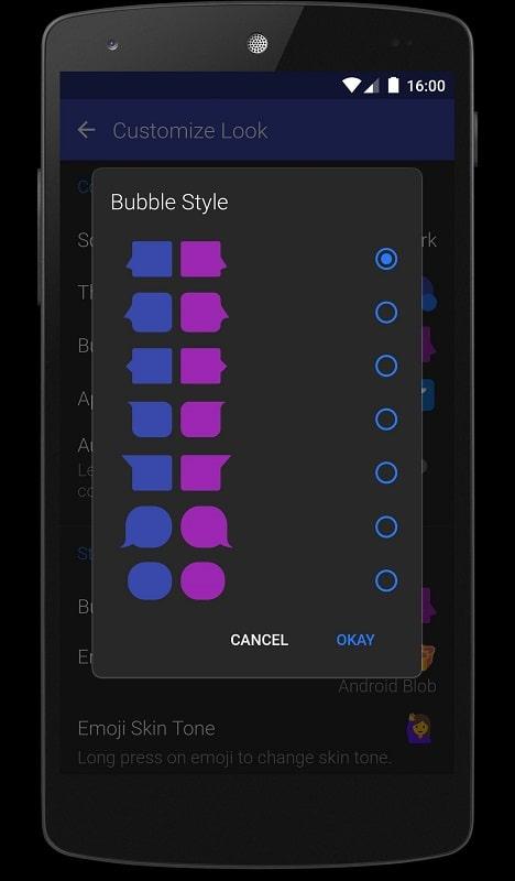 Textra SMS RPO mod free