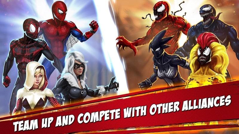 The Amazing Spider Man 2 mod free 2