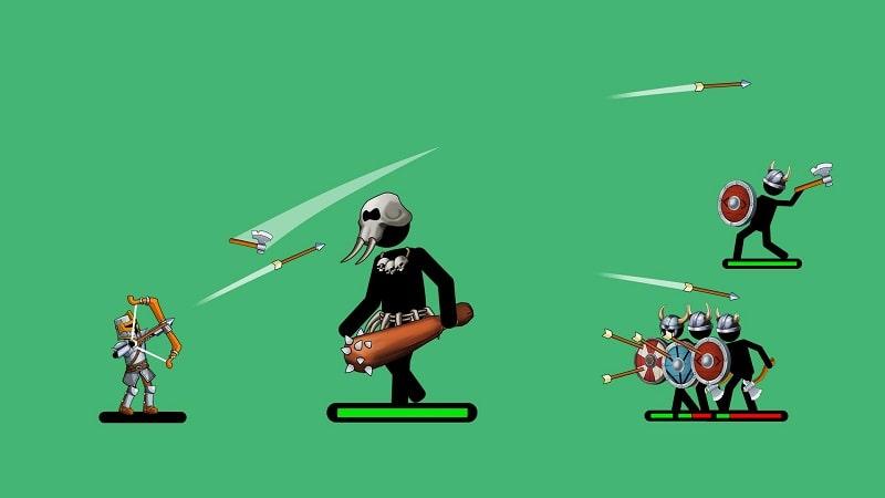 The Archers 2 mod download