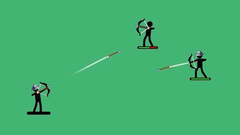 The Archers 2 mod