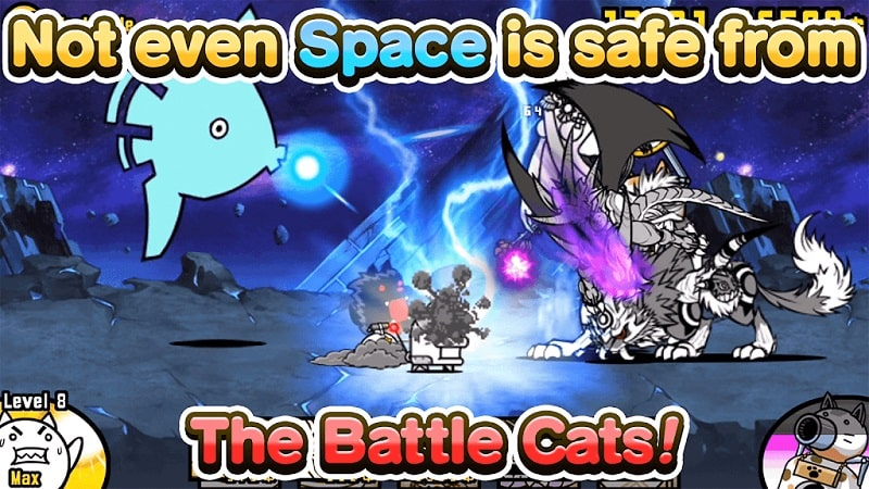 The-Battle-Cats-mod-download